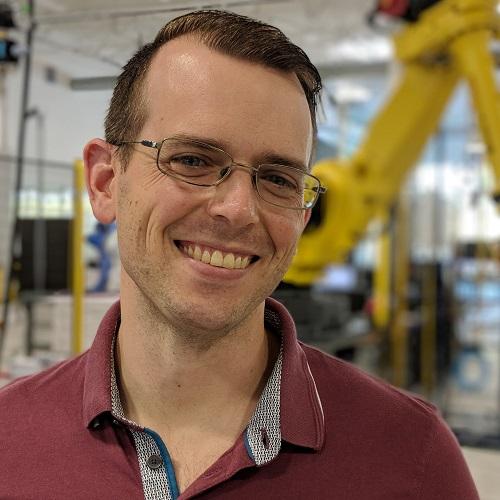 Episode 442 | Elliot Simon - Collaborating with Robots