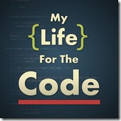 MyLifeForTheCode